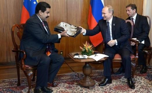Рублю завидовать: венесуэльский боливар пробил дно