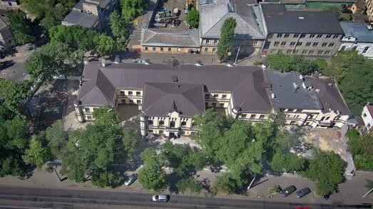 Одесса нуждается в шести новых школах