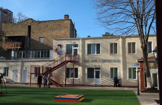 Очередь в одесские детские сады составляет 3500 малышей