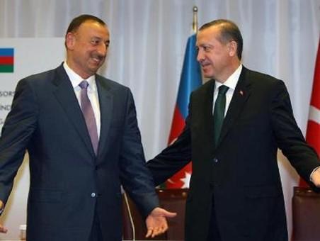 """Азербайджанский TANAP уже нивелирует российский """"Турецкий поток"""""""