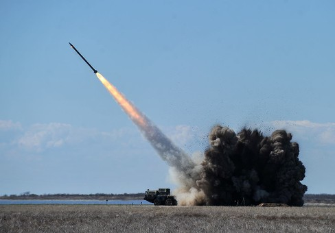 Сегодня и завтра часть побережья юга Одесской области закрыта из-за ракетных учений