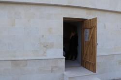 Внутри Воронцовской колоннады открыли историческую выставку (ФОТО)