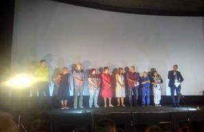 Шесть фильмов стали победителями одесского конкурса короткометражного кино
