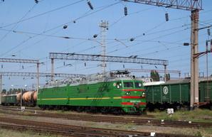 На Одесской железной дороге рассказали о несчастных случаях