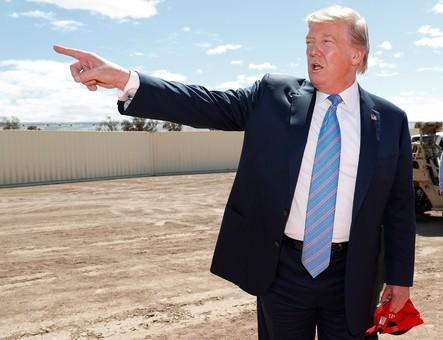 """Трамп входит во вкус """"торговых войн"""""""