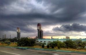 Одесские припортовый завод сейчас продать нельзя - нет законодательной базы