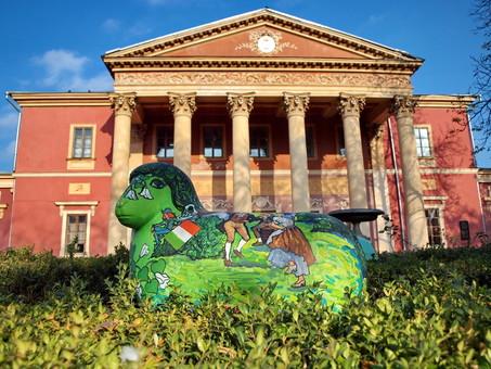 Четыре факта об Одесском Художественного музее и его директоре