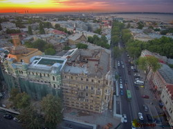 В Одессе начинается реставрация дома Либмана (ФОТО, ВИДЕО)