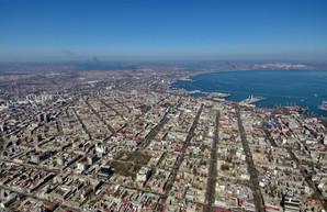 Часть Суворовского района Одессы останется без воды