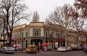 Дом Вагнера в Одессе будут реставрировать за почти 30 миллионов гривен