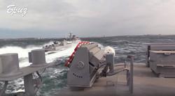 В Одессе завершили заводские испытания десантно-штурмовых катеров «Кентавр» (ФОТО, ВИДЕО)