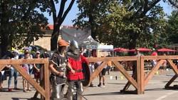 """В Одессе прошел средневековый фестиваль """"Пороховая башня"""" (ФОТО)"""