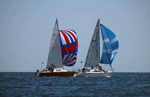 В Одессе будут соревноваться юные яхтсмены
