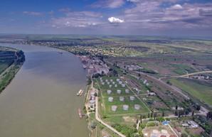 В Одесской области новая ОТГ может охватить весь Ренийский район