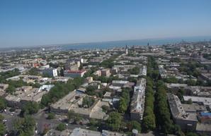 Одесский горсовет намеревается установить партнерские отношения с городом Момбаса в Кении