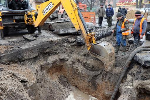 18 и 19 сентября три четверти Одессы останутся без воды