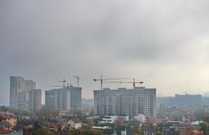 В Одесской области сдали больше всего нового жилья в Украине