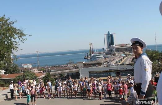 Как в Одессе будут отмечать День спорта