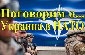 Украина в НАТО (видео)
