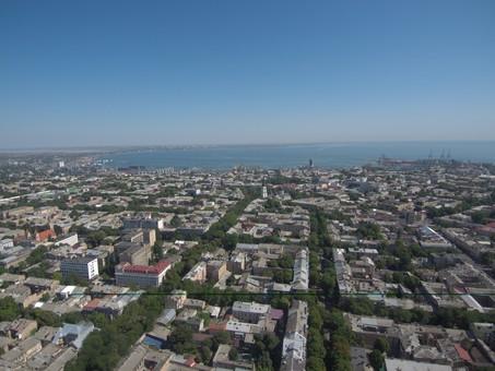 13 сентября в Одессе продолжаются отключения электричества