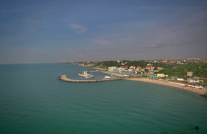 """В Одесской области обещают создать """"с нуля"""" новый город на берегу Черного моря"""