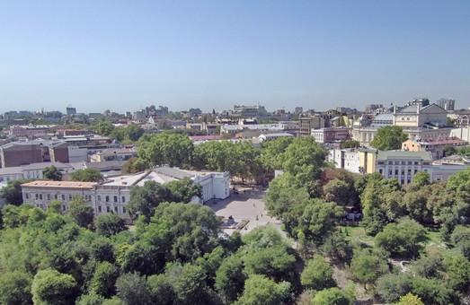 В Одессе идет сессия городского совета (видеотрансляция)