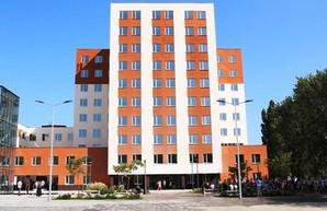 """Здание одесской """"евромэрии"""" победило на международном строительном конкурсе"""