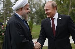 Фронт изгоев: Иран и Россия миновали SWIFT