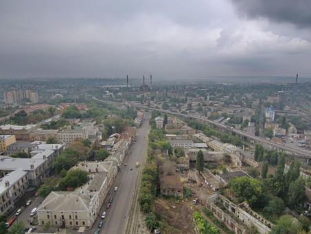 """""""Теплоснабжение города Одессы"""" хотело 315 миллионов, получило 215"""