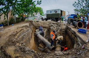 Одесситам рассказали, по каким адресам завтра будут подвозить техническую воду