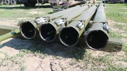 "Украина замкнула цикл производства РСЗО ""Град"""