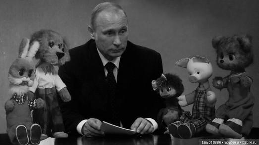 Санкции во благо: экономический спад ввергает РФ в демографический коллапс