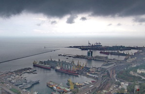 Администрация морских портов Украины буде договариваться с «Евротерминалом» о беспрепятственном въезде фур в Одесский морской порт