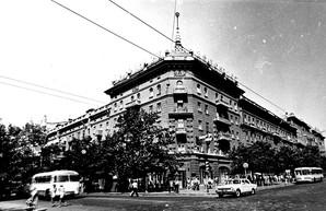 В Одессе отремонтируют памятник архитектуры в стиле сталинского ампира