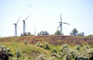 В Одесской области согласовали строительство новых ветровых электростанций