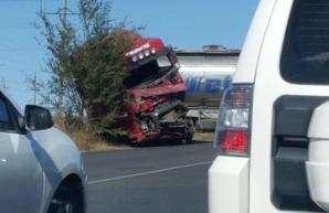 В аварии на дороге Одесса - Овидиополь погибли девять человек