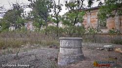 Севериновка: по историческим местам Одесской области. Часть 1 (ВИДЕО)
