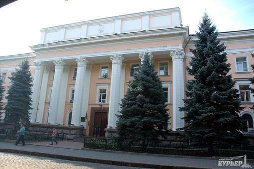 Президент назначил нового главу СБУ в Одесской области