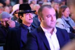 В Одессе наградили лауреатов премии имени Юрия Кузнецова