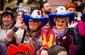 На выходных в Одессе пройдет фестиваль долгожителей
