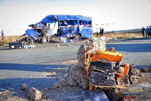Виновника смертельной аварии под Одессой отправили в СИЗО