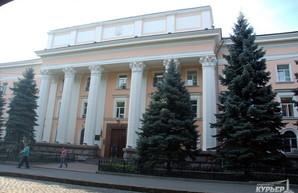 Одесситов предупреждают об учениях СБУ