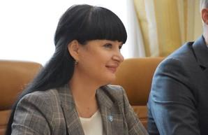 Одесский областной департамент здравоохранения остался без руководителя