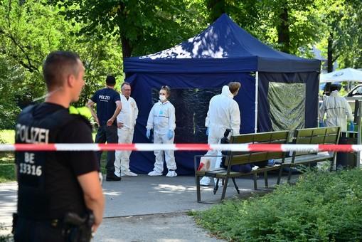 Убийство в Берлине и битва взаимных сливов ГРУ и ФСБ