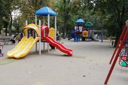 """Сквер """"Луч"""" в Киевском районе Одессы будут благоустраивать (ФОТО)"""