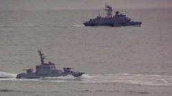 Украинские боевые корабли участвуют в учениях «Казацкая воля - 2019»