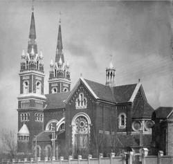 Судьба самого большого костела Одессы: как темные времена погубили храм