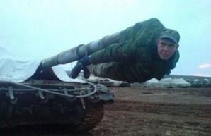 Россия жертвует экономикой и благополучием ради военщины
