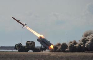 В Одесской области снова пройдут учебные ракетные стрельбы