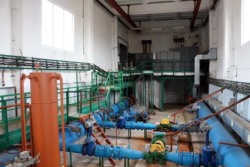 Часть Одессы сегодня осталась без воды